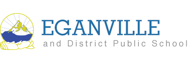 Eganville District Public School logo